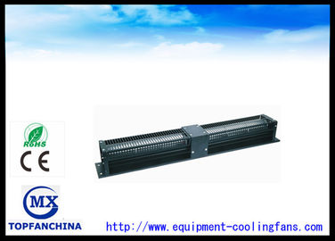 China 760mm × 99mm × 98mm Kondensator-Induktions-Querfluss-Fan 220V/industrieller Motor fournisseur