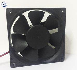 "China 5"" des Volt-PC DC-Computers 120mm12 kundenspezifische Ventilatoren für das Computerabkühlen fournisseur"