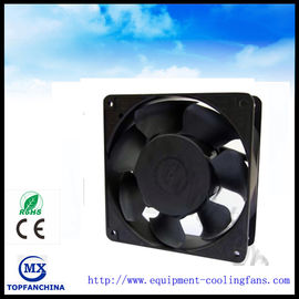 China 110v/220v Axialgebläse EC-5v/48v zu den Plastik-Metarial-Audio-Ventilatoren usine